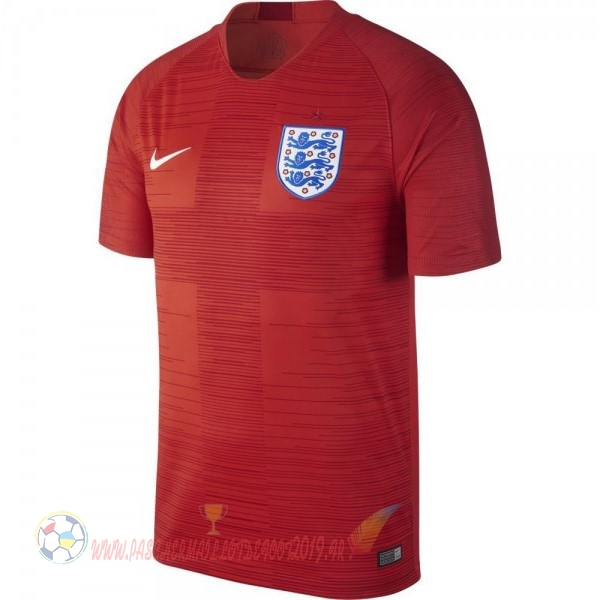 Destockage Maillot De Foot Nike Exterieur Maillots Angleterre 2018 Rouge