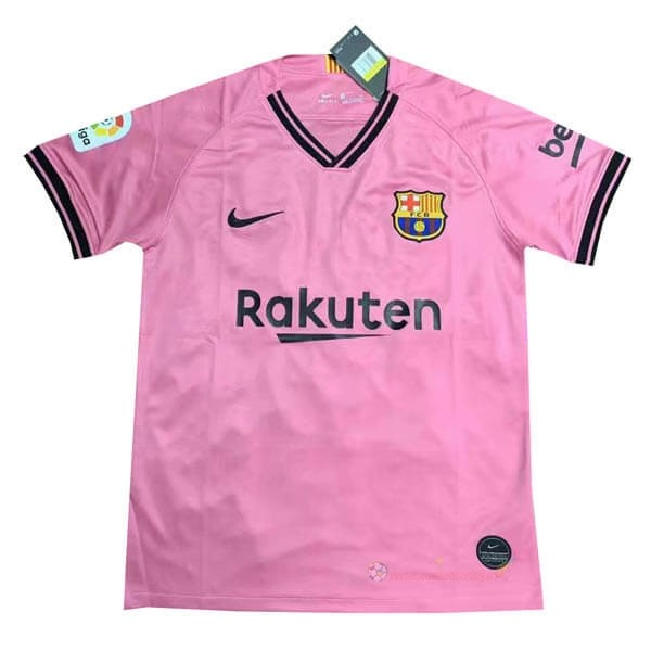 Destockage Maillot De Foot Nike Third Concept Barcelone 2020 2021 Rose