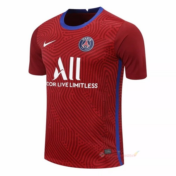 Destockage Maillot De Foot Nike Maillot Gardien Paris Saint Germain 2020 2021 Bordeaux