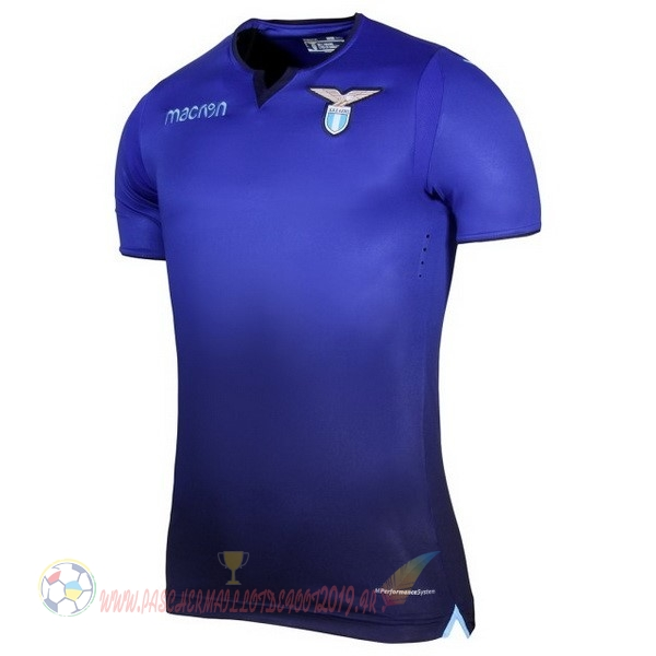 Destockage Maillot De Foot Macron Third Maillots Lazio 2017 2018 Purpura